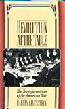 Revolution at the Table: The Transformation of the American Diet (0195043650) by Harvey A. Levenstein