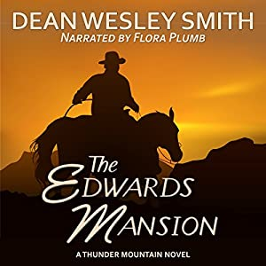 The Edwards Mansion Audiobook