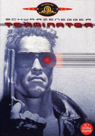 Terminator (Einzel-DVD)