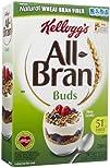Kellogg's All-Bran Bran Buds Cereal -…