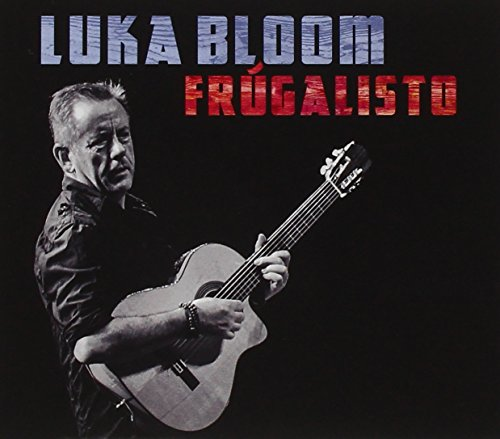 Luka Bloom-Frugalisto-CD-FLAC-2016-JLM Download