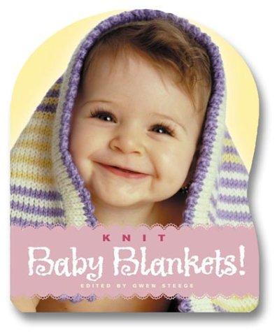 Knit Baby Blankets! PDF