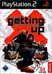 Marc Ecko's Getting Up: Contents Unde...