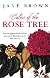 Tales of the Rose Tree: Ravishing Rhododendrons and their Travels Around the World Jane Brown