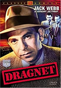 Dragnet, Volume 3