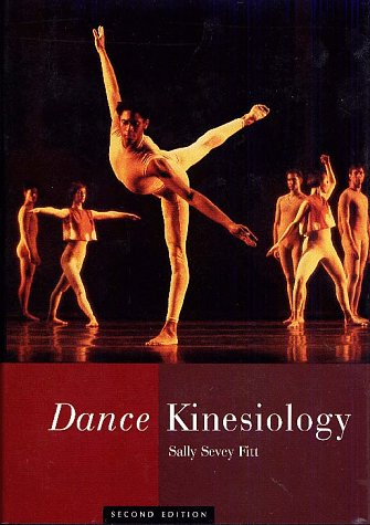 Dance Kinesiology, Second Edition
