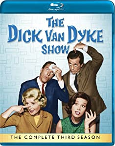 Dick Van Dyke Show, the S3 [Blu-ray]