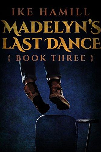 Madelyn's Last Dance
