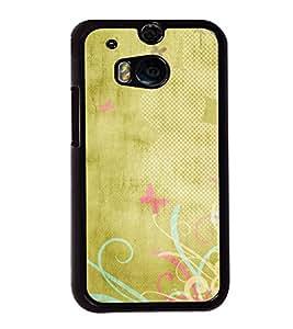 ifasho Designer Phone Back Case Cover HTC One M8 :: HTC M8 :: HTC One M8 Eye :: HTC One M8 Dual Sim :: HTC One M8s ( princess Dress Beautiful )