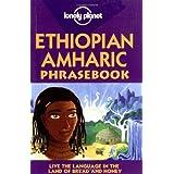 Lonely Planet Ethiopian Amharic Phrasebook ~ Tilahun Kebede
