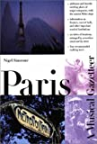 img - for Paris--A Musical Gazetteer book / textbook / text book