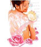 Rose Scented Antibacterial Soap Fragrant Prevent Body Odor Japan New Skin Care (600ml)