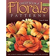 Great Book of Floral Patterns