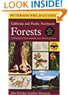 A Field Guide to California and Pacific Northwest Forests (Peterson Field Guides)