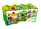 Lego Duplo 10572 - Große Steinbox hergestellt von LEGO