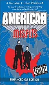 American Misfits [DVD] [2003] [Region 1] [US Import] [NTSC]