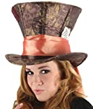 Elope Women's Mad Hatter Hat
