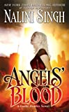 Angels' Blood (Berkley Sensation)