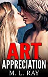 Art Appreciation: Romance Suspense