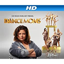 Dance Moms Season 2 [HD]