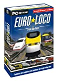 Euro Loco Pack (Train Sim Add-On)