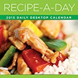 2015 Recipe a Day Daily Desktop Calendar