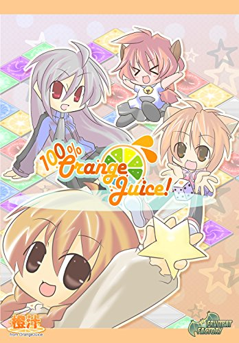 100% Orange Juice [Online Game Code] (Collects Juices compare prices)