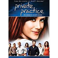 "ENTER TO WIN A COPY OF ""PRIVATE PRACTICE: THE COMPLETE SECOND SEASON"" 5"