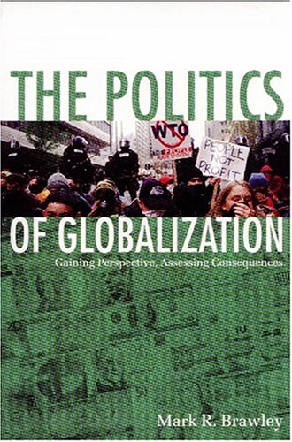 The Politics of Globalization