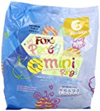 Fox's Mini Party Rings 150 g (Pack of 8)