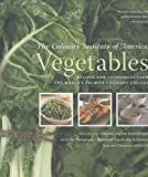 Vegetables (0867309180) by The Culinary Institute of America