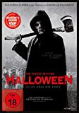 DVD Cover 'The Night Before Halloween (Uncut)
