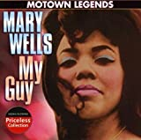echange, troc Mary Wells - Motown Legends: You Beat Me to the Punch