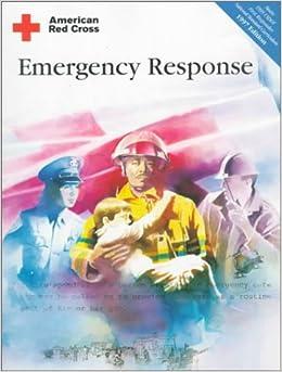 american red cross participant manual