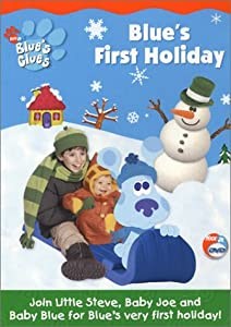 Blue's Clues - Blue's First Holiday from Nickelodeon