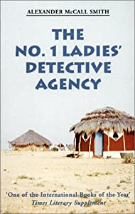 "Cover of ""The No.1 Ladies Detective Agenc..."