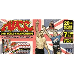 ADCC 2011 World Grappling Championships