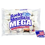 Rocky Mountain Marshmallows Mega 790g...