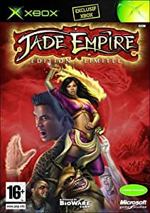 Jade Empire - Edition Collector