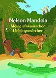 Meine afrikanischen Lieblingsmärchen title=