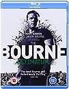 The Bourne Ultimatum [Blu-ray][Region Free] [2007]