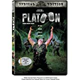Platoon (Widescreen Special Edition, Bilingual)by Tom Berenger