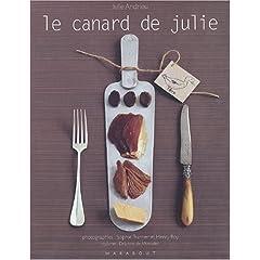 Le canard de Julie