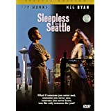 Sleepless in Seattle (Special Edition) ~ Tom Hanks