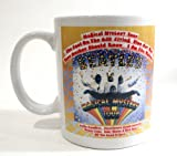 The Beatles Magical Mystery Tour Mug Amazon.com