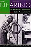 Scott Nearing: The Making of a Homesteader (Good Life Series)