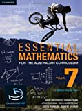 img - for Essential Mathematics for the Australian Curriculum Year 7 book / textbook / text book