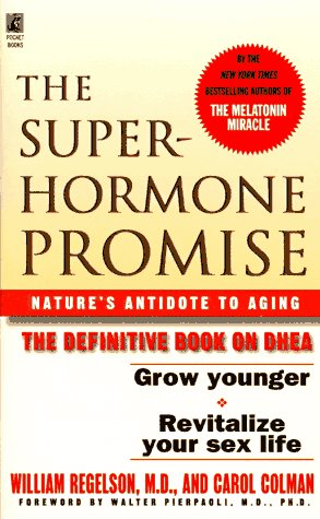 Image for The Superhormone Promise