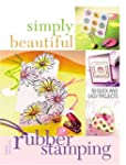 Simply Beautiful Rubber Stamping (Sim...