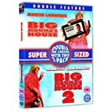 Big Momma's House/Big Momma's House 2 [DVD]by Martin Lawrence